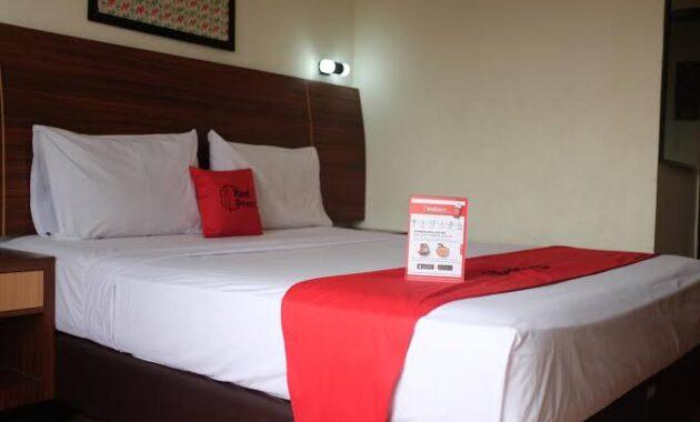 10 Hotel Dekat Stasiun Senen Jakarta Rp 104 000 Penginapan Murah Sekitar Pasar Jejakpiknik Com