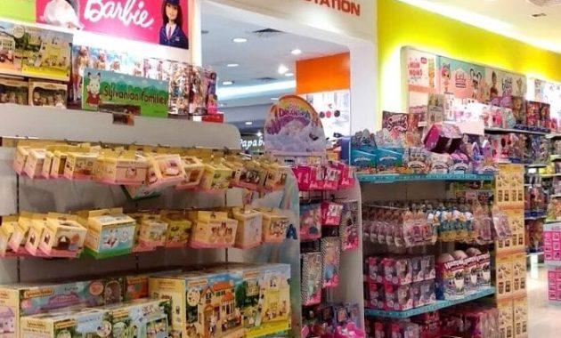 10 Toko Mainan di Cirebon 2021 Anak Terlengkap Plered Grosir