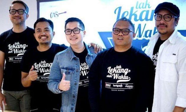 Band termahal di indonesia 2021 dunia bayaran vokalis daftar dengan grup urutan saat ini metal noah artis tahun gaji harga honor indie konser penyanyi rock tarif