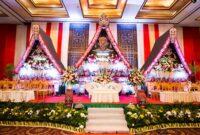 Gedung pernikahan di medan harga sewa terbaru yang murah batak untuk resepsi daftar adat asrama haji biaya nikah tempat 2021 kota kodam mewah rekomendasi referensi wedding terbaik