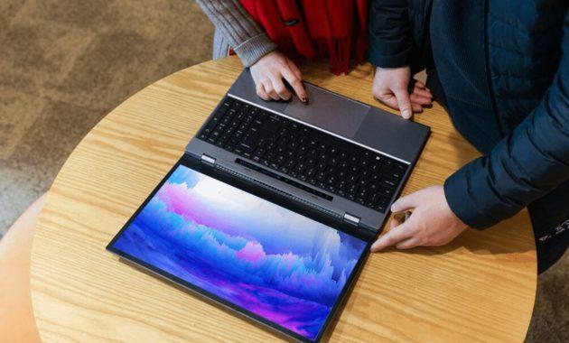 10 Toko Laptop Di Medan 2021 Tempat Jual Asus Lenovo Kredit