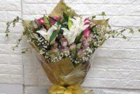 Toko bunga di samarinda plastik alamat pot karangan mawar asli dahlia florist hias kios indo kota kalimantan timur seberang ucapan jual artificial segar dimana daerah hidup 24 jam 1 tangkai papan rangkaian